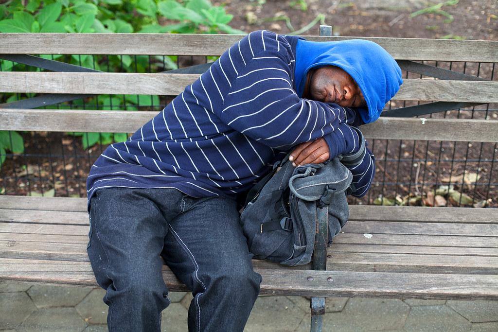 Sleepers: New York City