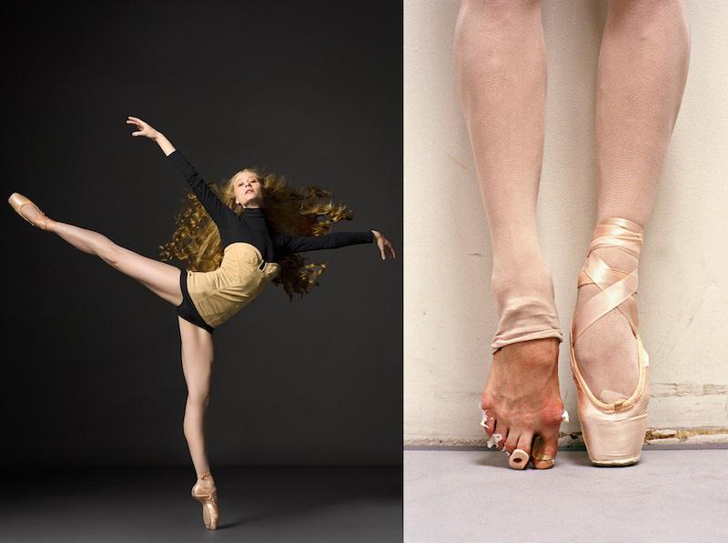 Henry Leutwyler ballet