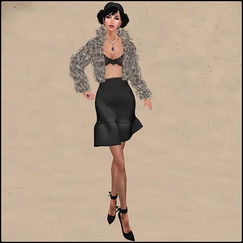 AsHmOoT_Dolls Coll_Dolly Fur & Skirt 01 by Orelana resident