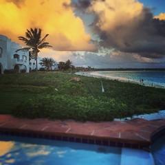 Good evening Anguilla