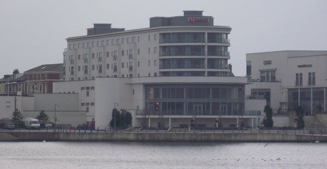 Ramada Hotel Southport Wheelchair Accessible Rooms