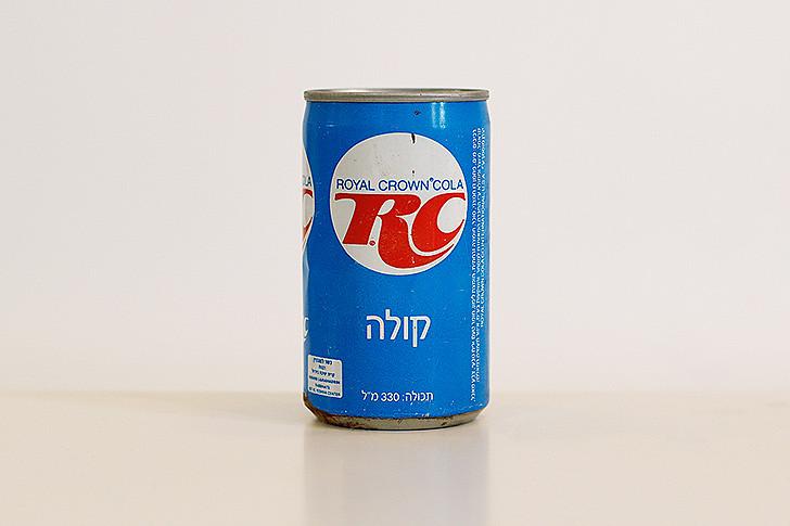 RC קולה