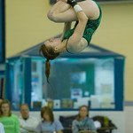 2014-02-04 -- Swimming & Diving vs. Millikin