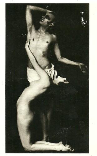 Anita Berber, Sebastian Droste