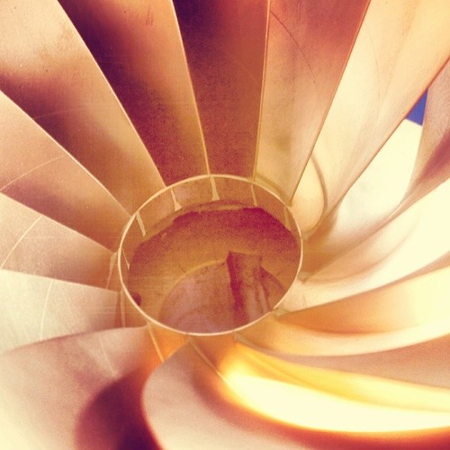 Turbina #macro #olympus #metal #energy #generation