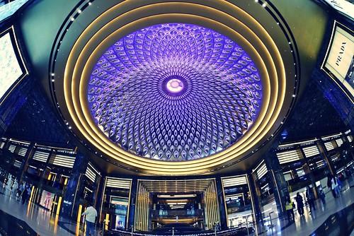 Avenues Dome