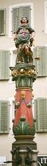Aarau Fountain