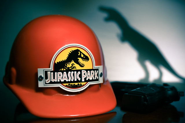 Dinosaur Handler