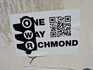 One Way Richmond, Richmond, VA