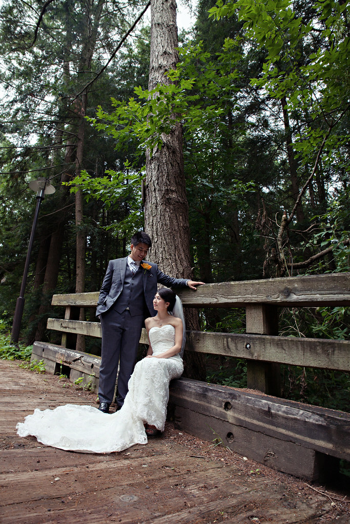 McMicheal Gallery Wedding Photography