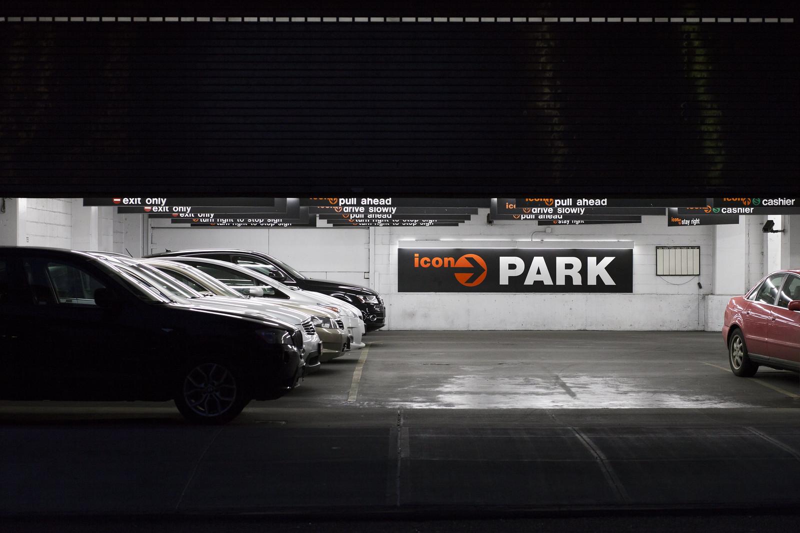 PARK by wwward0
