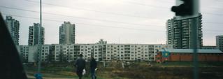 Soviet Architecture Panorama