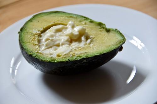 Avocado + Mayo 4eva