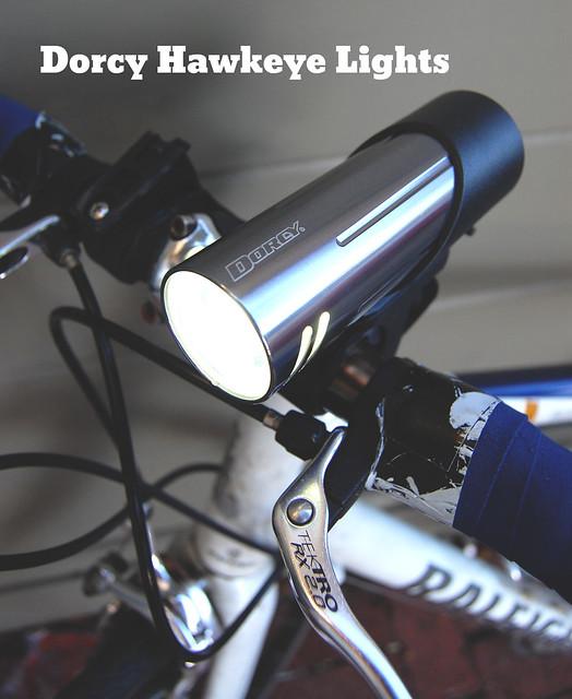 1-Dorcy Hawkeye Light