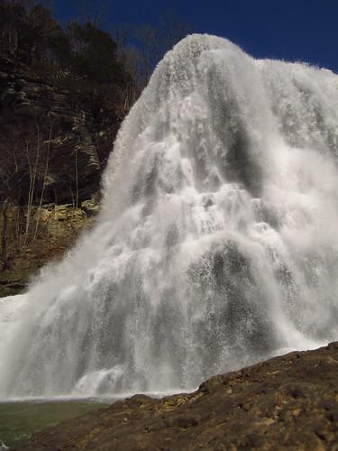 Burgess Falls 4.1.14