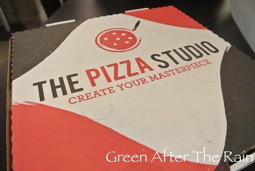 140404 Pizza Studio ToGo Box