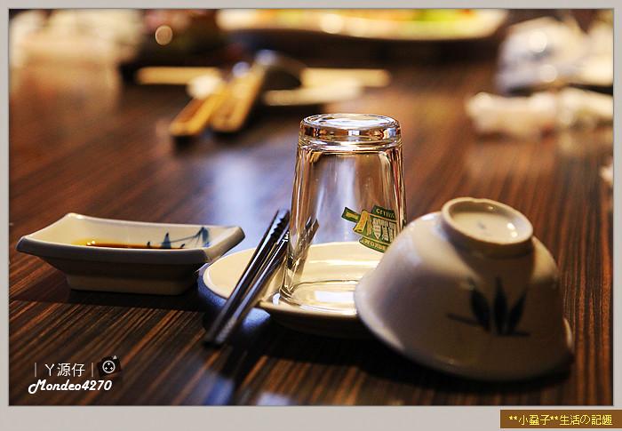 櫻日本料理11