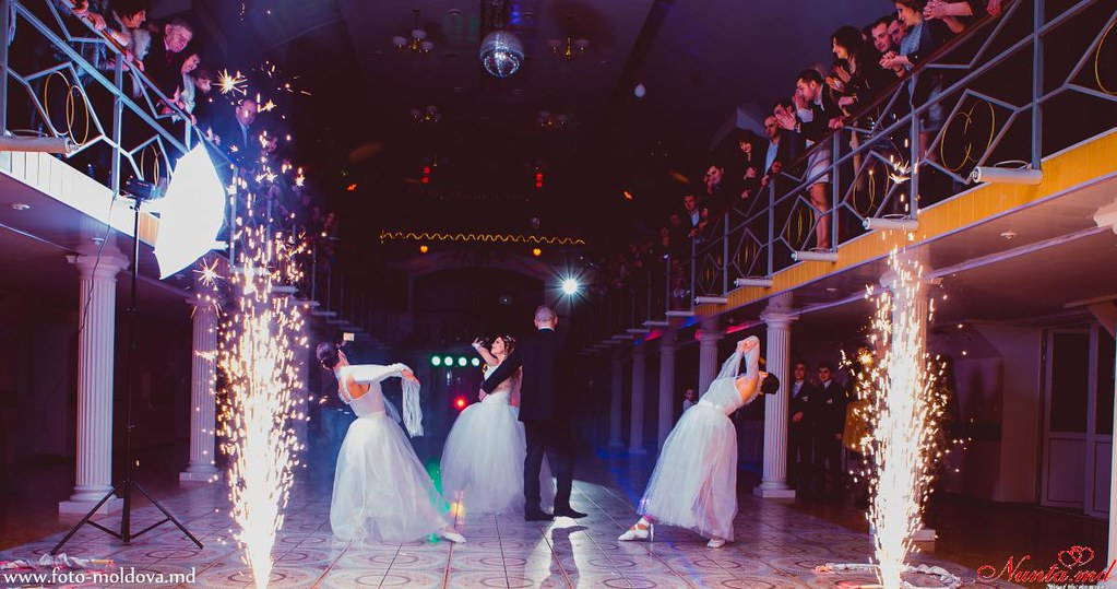 Обучение свадебному танцу от Exclusiv! > Фото из галереи `Главная`