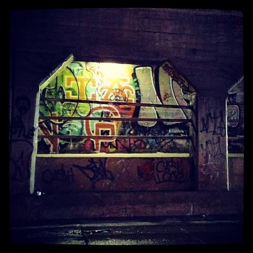 Graffiti (108/365)