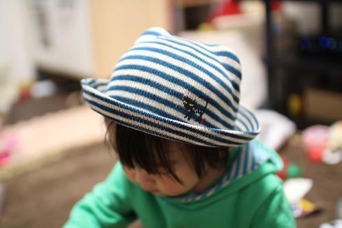 hakka kids_帽子i