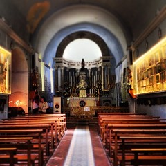 #sanctuaire #notredamedesanges #gonfaron #massidesmaures #paca #var - Photo of Carnoules