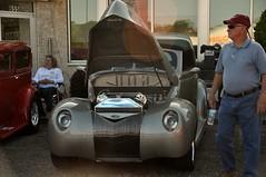 Street Car Show