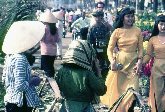 SAIGON 1964-65