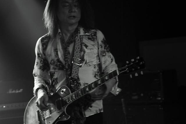 Tangerine live at 獅子王, Tokyo, 29 Jan 2015. 452