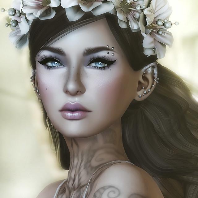 flower pixie
