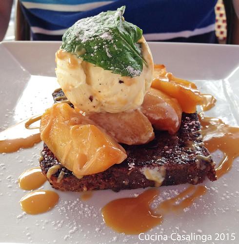 Montpellier Tire Bouchon Dessert