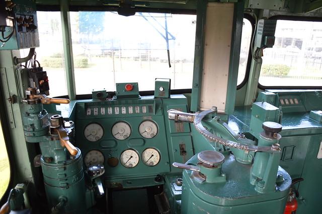 ED76形電気機関車 ED76 1