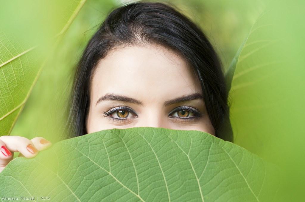 """""""Tem olhos que contam segredos"""""""