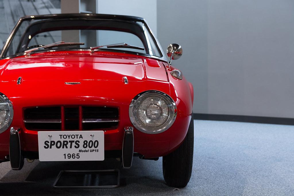 Toyota-Automobile-Museum-37