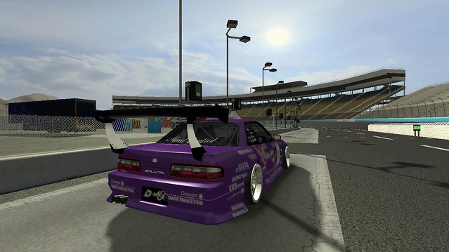 Show your rFactor Dori Machines 16301333950_4b92e21f90_z