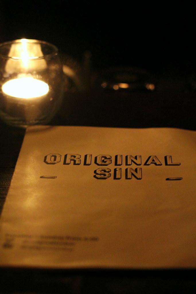 Original Sin (3)