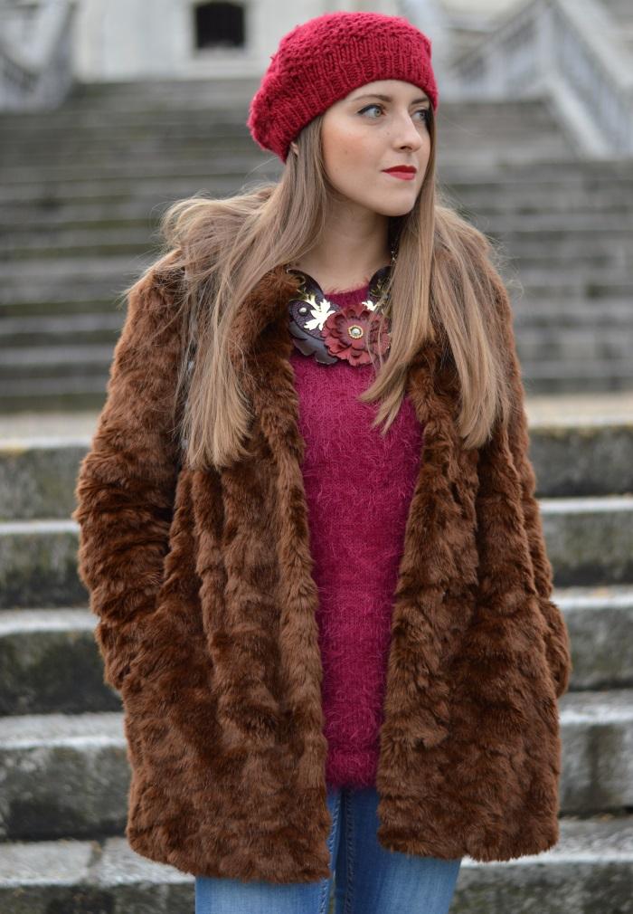 l'heartelier, elisa avantey, bijoux, Zara, jeans, pepe jeans, H&M, wildflower girl, Braccialini, Dante Alighieri, borse, (15)