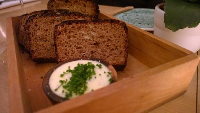 Kaikki Paketissa Tallinnan ravintolavinkit Leib