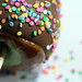 Small photo of Chocolate Caramel Candy Apple!