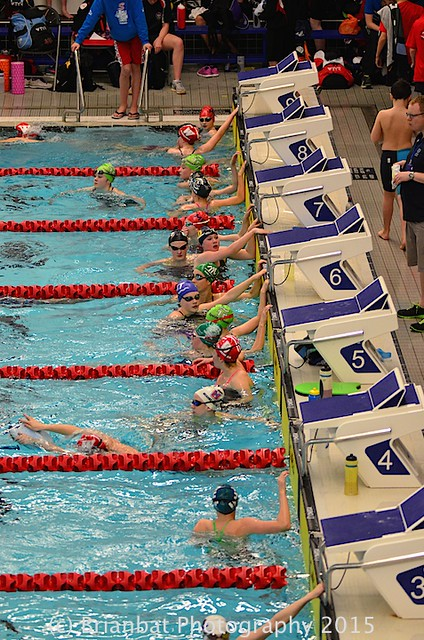 Scottish Schools Swimming Championships