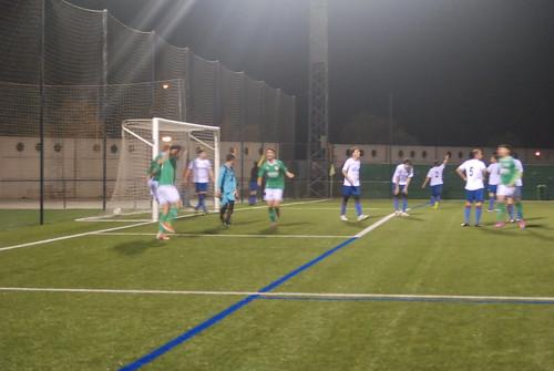 """AionSur 16513649822_4bc45845db_d Una gran victoria dedicada a """"Pepe Corralón"""" Deportes Fútbol"""