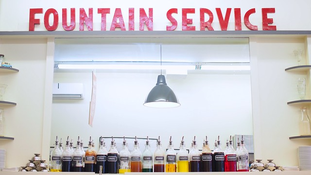 Glenburn Soda Fountain & Confectionery | Burnaby Heights