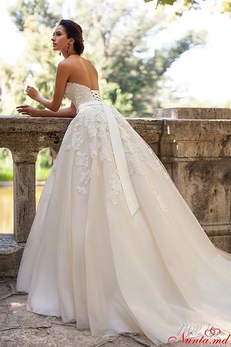 Salon de Mariaj Cocos-Tot luxul și eleganța modei de nuntă într-un singur loc!