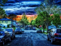 Good evening. - May 9th, 2016. 2010L. #jj_mobilephotography #newyork_instagram #newyorkphoto #newyorkcity #newyork_ig #nyclife #nbc4ny #newyorker #newyorkigers #queensnyc #sunset #jj_skylove #ig_nycity #igersofnyc #ig_captures #igworldclub #ic_thecity #ic