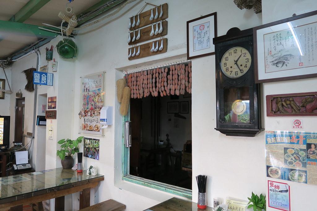 台南北門鹽鄉餐廳 (29)