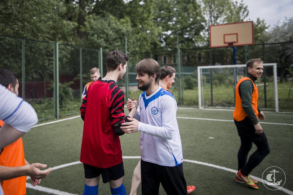20 июня 2016, Футбольный турнир. Награждение / 20 June 2016, Football tournament. The award ceremony