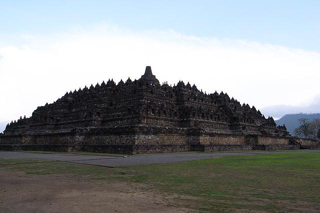 2007111609 - Borobudur