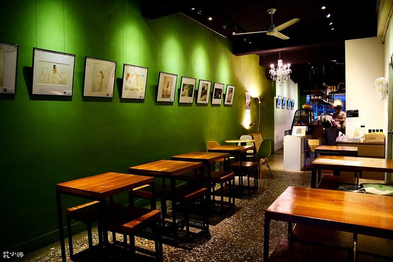 小廚房菜單板橋早午餐不限時推薦新埔板橋火車站 (2)