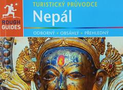 Recenze: Turistický průvodce Nepál