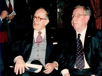Balzan Prizes 1996-2000
