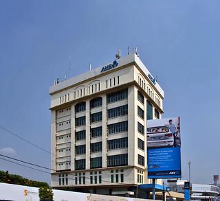 Imageof Graha Gepembri. jakarta building gedung office kantor architecture arsitektur